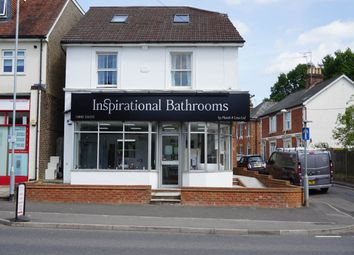 Thumbnail 2 bed flat to rent in Forest Road, Tunbridge Wells, Kent
