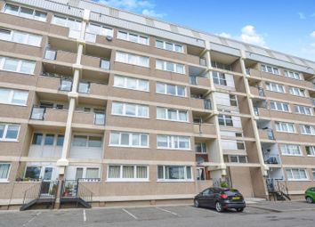 Thumbnail 3 bed flat for sale in 700 Hillpark Drive, Glasgow