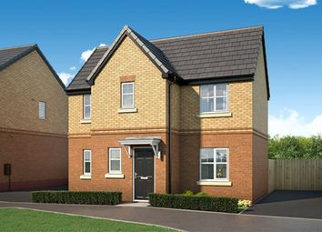 Thumbnail 3 bedroom detached house for sale in Whalleys Road, Skelmersdale