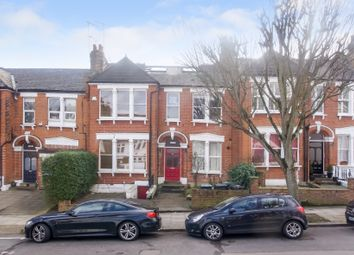 Thumbnail 1 bed flat to rent in Muswell Road, Muswell Hill