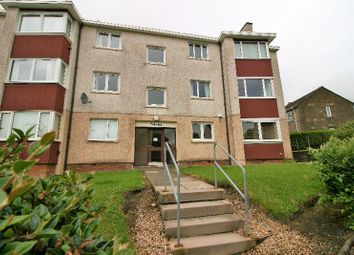 Thumbnail 2 bed flat for sale in Bosfield Road, East Kilbride, South Lanarkshire