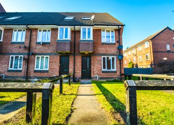 Thumbnail 1 bed flat to rent in Abercorn Way, London