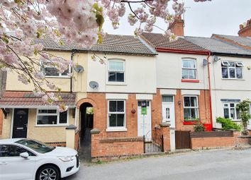 Thumbnail 3 bed terraced house for sale in The Lant, Shepshed, Leicestershire