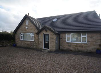 Thumbnail 4 bed detached house to rent in Back Lane, Grindleton