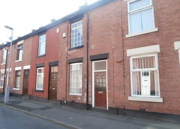 Thumbnail 2 bed terraced house to rent in Nelson Street, Hyde