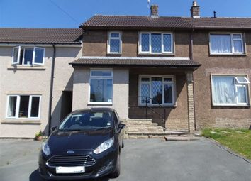 Thumbnail 2 bed terraced house to rent in Longson Road, Chapel En Le Frith, High Peak