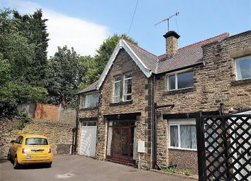 Thumbnail 3 bed detached house to rent in Priory Road, Sheffield
