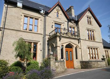 Thumbnail 2 bed flat for sale in College Lane, Rawtenstall, Rossendale