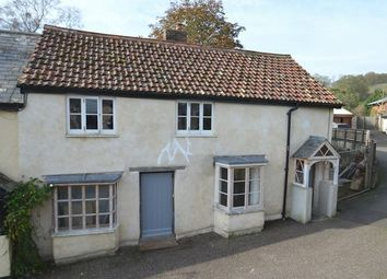 Thumbnail 4 bed semi-detached house for sale in Holcombe Rogus, Near Wellington, Somerset