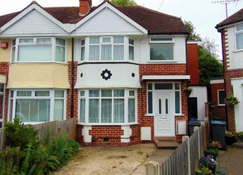 Thumbnail 3 bed semi-detached house for sale in Sylvia Avenue, Northfield, Birmingham