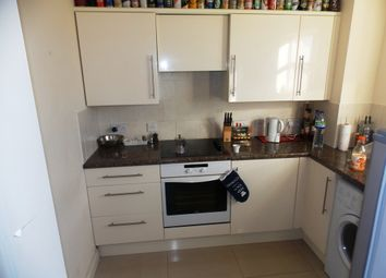 Thumbnail 2 bed flat to rent in Otter Close, Blaker Road, London