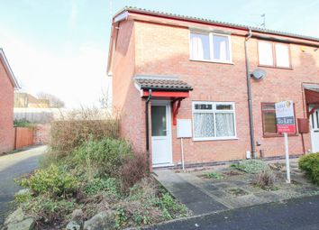 Thumbnail 2 bedroom semi-detached house to rent in Ponsonby Terrace, Derby