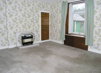 Thumbnail 1 bed flat for sale in 3/1 Glebe Mill Street, Hawick