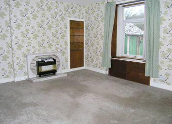 Thumbnail 1 bedroom flat for sale in 3/1 Glebe Mill Street, Hawick