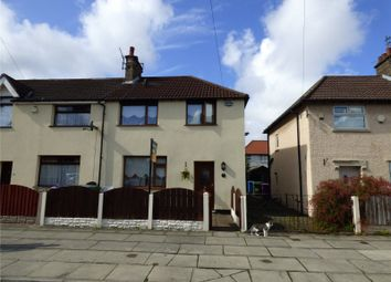 Thumbnail 3 bed terraced house for sale in Hurlingham Road, Liverpool, Merseyside