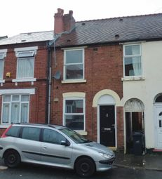 Thumbnail 3 bed terraced house for sale in Albert Street, Lye, Stourbridge, West Midlands