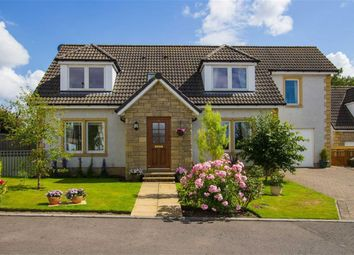 Thumbnail 5 bed detached house for sale in 5, Bains Brae, Star Of Markinch, Fife