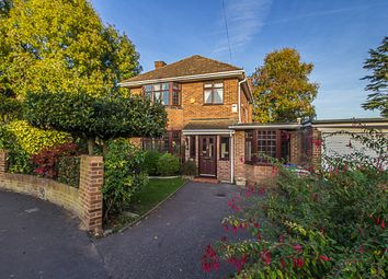 Thumbnail 4 bedroom property to rent in Aragon Avenue, Thames Ditton