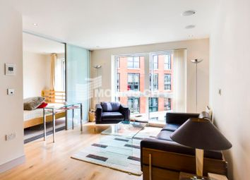 Thumbnail 1 bed flat for sale in Doulton House, Chelsea Creek, Fulham