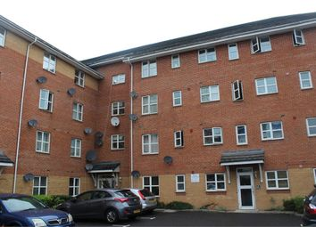 Thumbnail 2 bed flat to rent in Mill Street, Slough, Berkshire