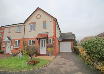 3 bed semi-detached house for sale in Wedgewood Drive, Church Langley, Harlow CM17
