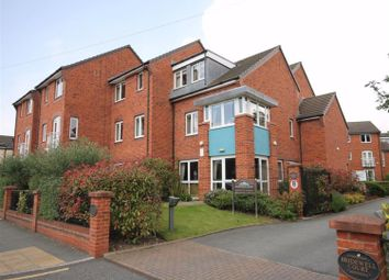Thumbnail 1 bed flat for sale in Peel House Lane, Widnes, Cheshire