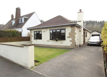 3 bed detached bungalow for sale in Rothesay Grove