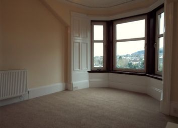 Thumbnail 2 bed flat to rent in T/R Queen Street, Flat 0/1, Antigua Place, Dunoon PA23,