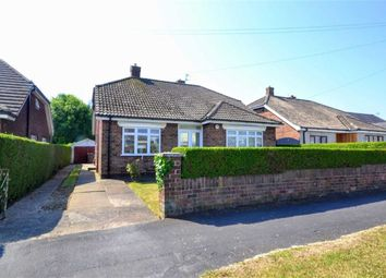 Thumbnail 3 bed bungalow for sale in Coniston Crescent, Humberston, Grimsby
