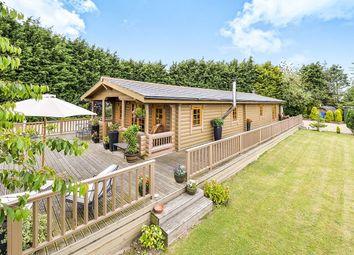 Thumbnail 2 bed bungalow for sale in Little Eaden Park, Carnaby, Bridlington