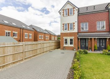 Thumbnail 4 bedroom semi-detached house for sale in St Mary's, Ravenlea Road, Folkestone