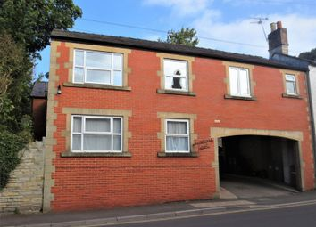 Thumbnail 1 bed flat to rent in North Street, Langport