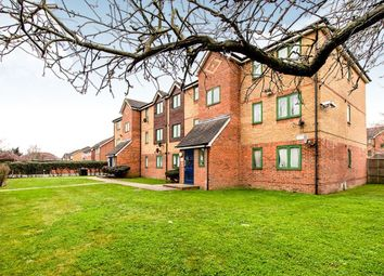 Thumbnail 2 bed flat for sale in East House, Cornwall Road, Dartford, Kent