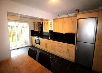 Thumbnail 2 bed terraced house to rent in Chelford Close, Wallsend
