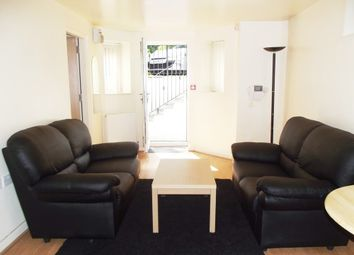 Thumbnail 4 bedroom flat to rent in Birchfields Road, Victoria Park, Bills Included, Manchester