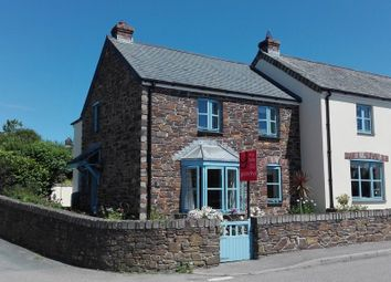 Thumbnail 3 bed end terrace house for sale in Lelissick Gardens, Probus, Truro