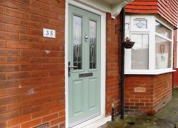 Thumbnail 3 bed property to rent in Seddon Avenue, Manchester