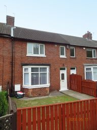 Thumbnail 3 bed terraced house to rent in Tweddle Terrace, Bowburn