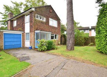 Thumbnail 4 bed detached house for sale in Plough Close, Ifield, Crawley, West Sussex