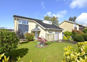 Thumbnail 3 bed detached house for sale in Badminton Gardens, Bath