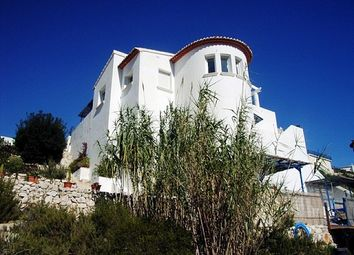 Thumbnail 2 bed villa for sale in Orba, Alicante, Spain