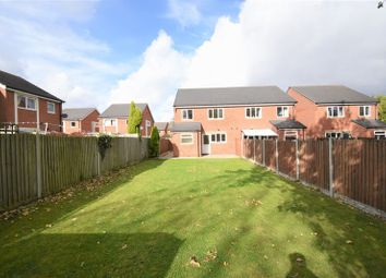 Thumbnail 4 bed semi-detached house to rent in Ambleside Way, Donnington Wood, Telford