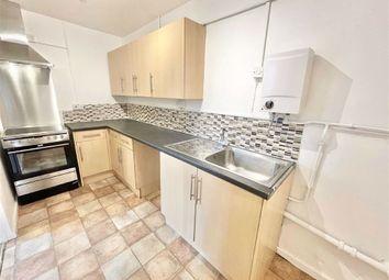 Thumbnail 3 bed flat to rent in Brislington Hill, Brislington, Bristol
