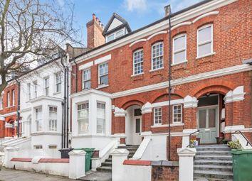 Thumbnail 2 bedroom flat for sale in Dennington Park Road, West Hampstead, London