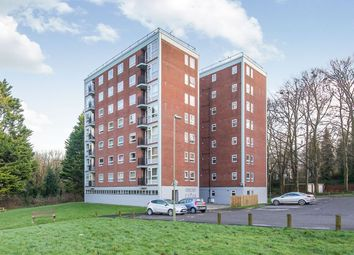 Thumbnail 2 bedroom flat to rent in Winnall Manor Road, Winchester