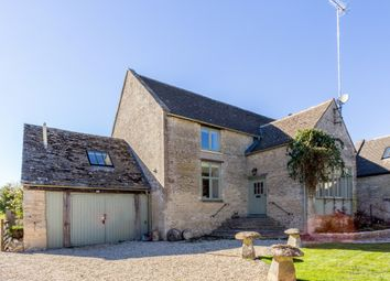 Thumbnail 5 bedroom detached house to rent in Winson, Cirencester