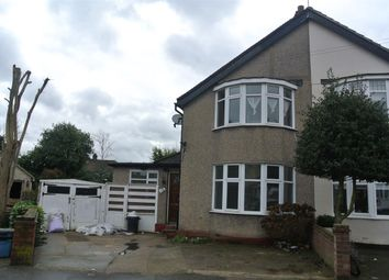 Thumbnail Room to rent in Purley Close, Clayhall, Ilford