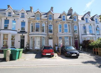 Thumbnail 2 bed flat to rent in Tolcarne Road, Newquay