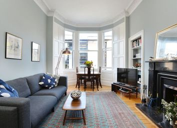 Thumbnail 3 bed flat for sale in Perth Street, Edinburgh