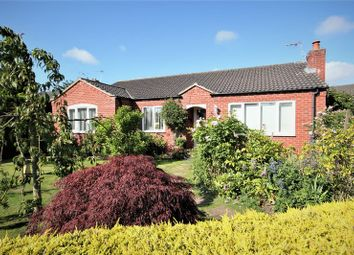 Thumbnail 4 bed bungalow for sale in Canal Paddocks, Bettisfield, Whitchurch